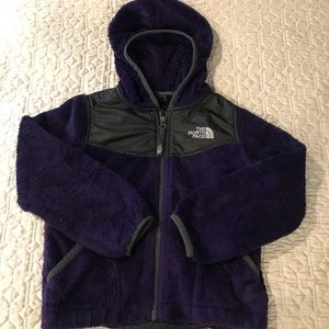 The North Face Girls Oso Hoodie Size XXS (5)